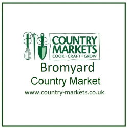 Bromyard Country Market