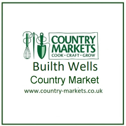 Builth Wells Country Market