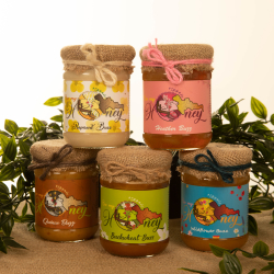 Bee My Honey Ltd