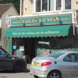 Charles Baynham Butchers