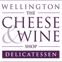 The Cheese and Wine Shop - Wellington