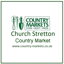 Church Stretton Country Market