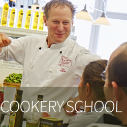 Vaughan's Kitchen and Cookery School