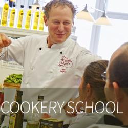 Vaughan's Kitchen and Cookery School