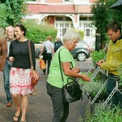 Parsons Green Farmers Market