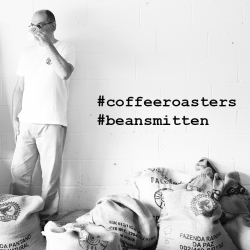 Bean Smitten Coffee Roasters