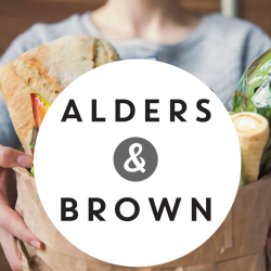Alders & Brown