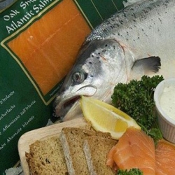Donegal Prime Fish