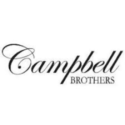 Campbell Brothers at Selfridges London