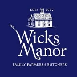 Wicks Manor Pork