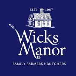 Wicks Manor Family Farmers & Butchers