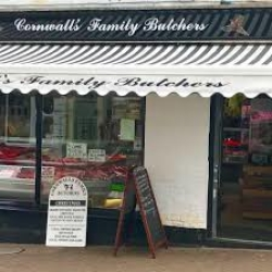Cornwalls family butchers