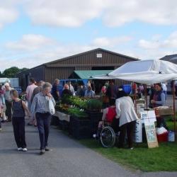 Driffield Farmers Market