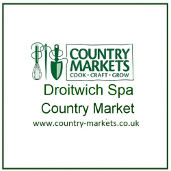 Droitwich Spa Country Market