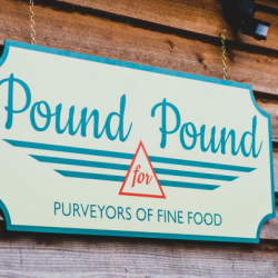 Pound for Pound Smokehouse