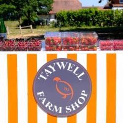 Taywell Farm Shop