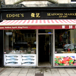 Eddie's Seafood Market