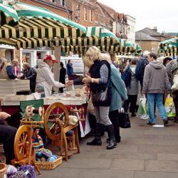Henley-On-Thames Farmers Market