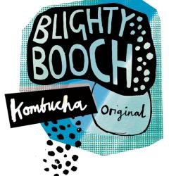 Blighty Booch