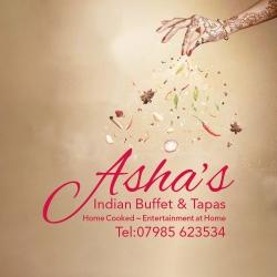 Asha Indian Buffet & Tapas