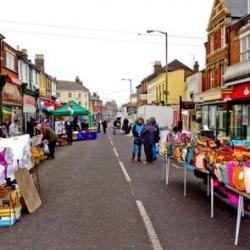 Dovercourt Farmers Market