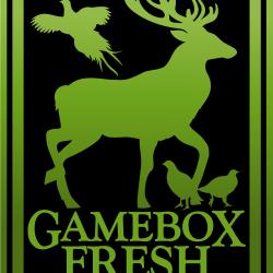 Game box fresh