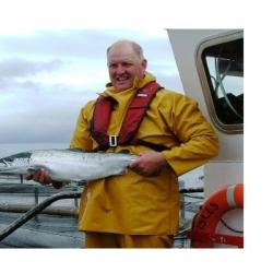 Glenarm Organic Salmon
