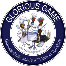 Glorious Game Ltd