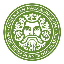 Green Man Packaging Ltd