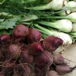 Sarah Greens Organics