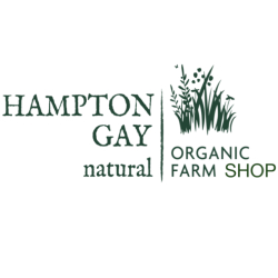 Hampton Gay natural