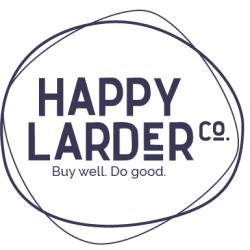 Happy Larder Co. Teas