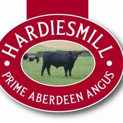 Hardiesmill Aberdeen Angus / Tombuie Charcuterie