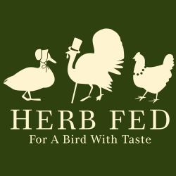 Herb Fed Poultry