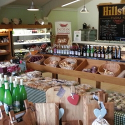 Hillstown Farm Shop