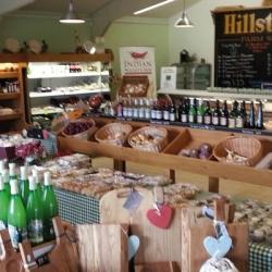 Hillstown Farm Shop