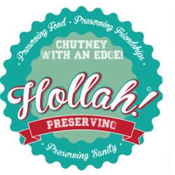 Hollah preserving