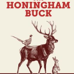 The Honingham Buck