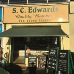 SC Edwards Butchers Ltd