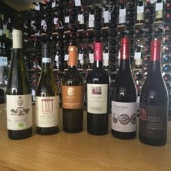 Winearray
