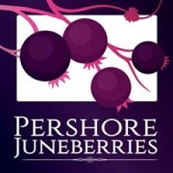 Pershore Juneberries