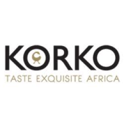 Korko Ghanaian Food