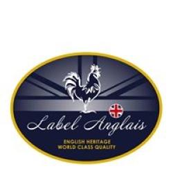 Label Anglais Chickens
