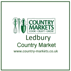 Ledbury Country Market