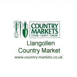 Llangollen Country Market