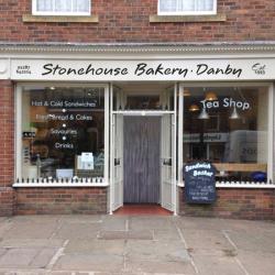 Stonehouse Bakery Loftus