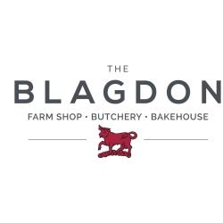 The Blagdon Farm Shop