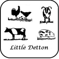 Little Detton