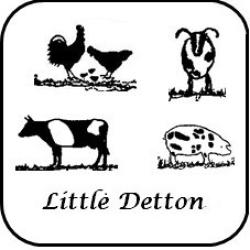 Little Detton