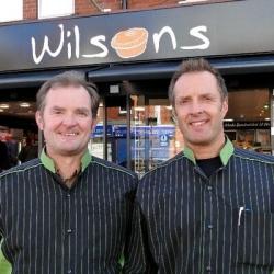 Wilsons Premier Quality Butcher